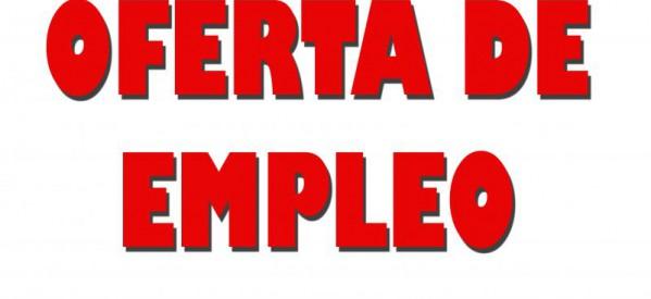 Oferta empleo: Vendedor/a Tiendas Springfield Málaga