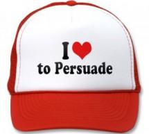 El método del 75% o el arte de la persuasión