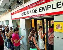 Medidas (a medias) contra el desempleo