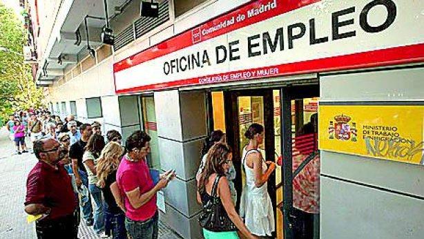 Medidas a medias contra el desempleo canal orientador for Oficina de empleo cursos